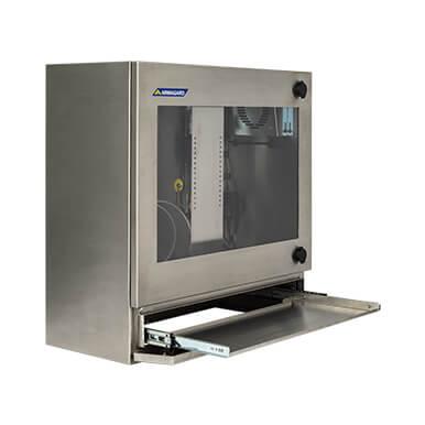 PC Schutzgehäuse Edelstahl   SENC-500 [product image]